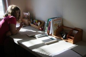 Homeschooling challenges, grade by grade