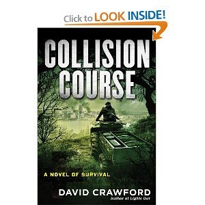 VIDEO Book Review: Collision Course by David Crawford