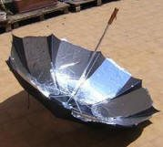 DIY Solar Cookers