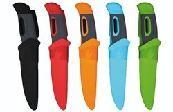 12 Days of Back-to-School Giveaways: A Swedish Fire Knife!