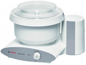 Grand Giveaway: a Bosch Mixer and a L'Equip NutriMill! (2 winners)