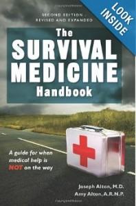 survival medical handbook