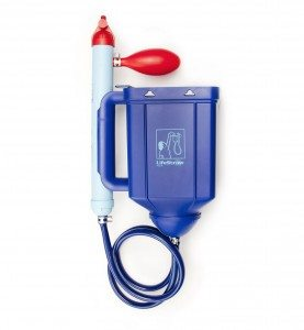 12 Days of Holiday Giveaways: Day 1, Life Straw Family & Emergency Food Supply