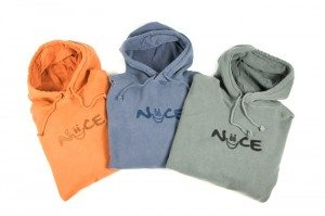 12 Days of Holiday Giveaways: Day 6, Niice hoodie and AVON purse & wallet set