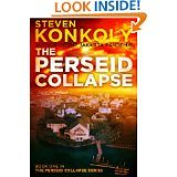 Perseid Collapse
