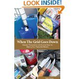 grid goes down book tony nester
