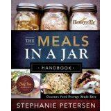 meals in a jar book