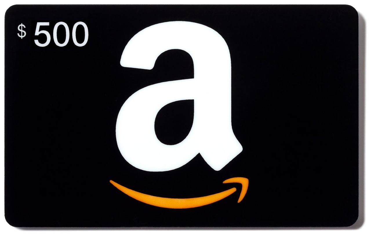 Enter to win a $500 Amazon gift card from Kinsights and The Survival Mom! - Survival Mom