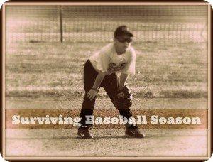 Surviving Baseball Season