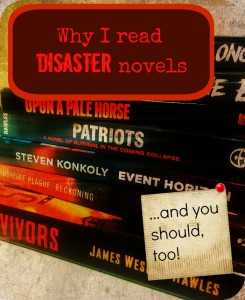 disaster novels