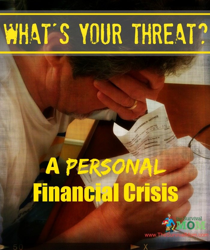 financial threat