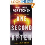 "Book Cover: ""One Second After"""