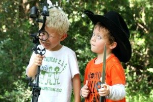 Summer PREP School: 48 Survival Skills for Kids to Learn This Summer!