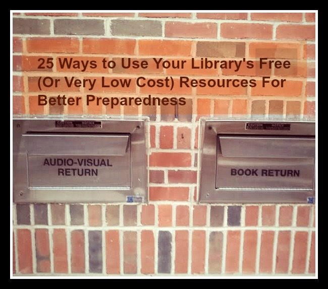 library free resources