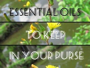 5 Essential Oils