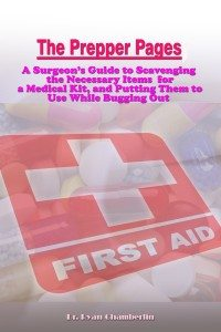 Medical Book Review: The Prepper Pages