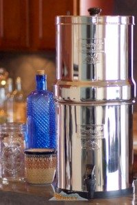 Water Purifier Comparison The Sawyer Point Zerotwo And