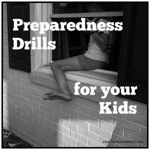 Preparedness Drills