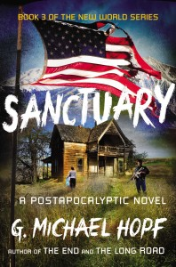 Sanctuary by G. Michael Hopf