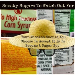 Homesteading Health Tip: Sneaky Sugars To Watch Out For