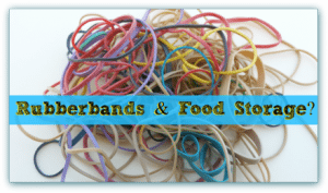 Why You Should Store Rubber Bands