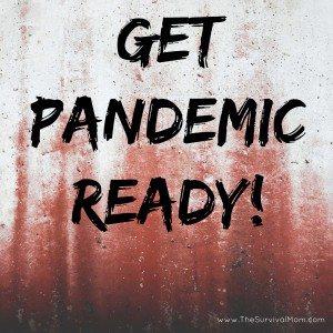 AVR Pandemic Ready