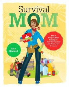 Get 2 Survival Mom books for less than $4!