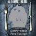 famine menu