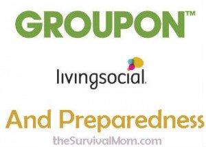 groupon living social