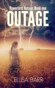 Outage by Ellisa Barr