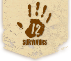 Win a Prize Package from 12 Survivors on Facebook!