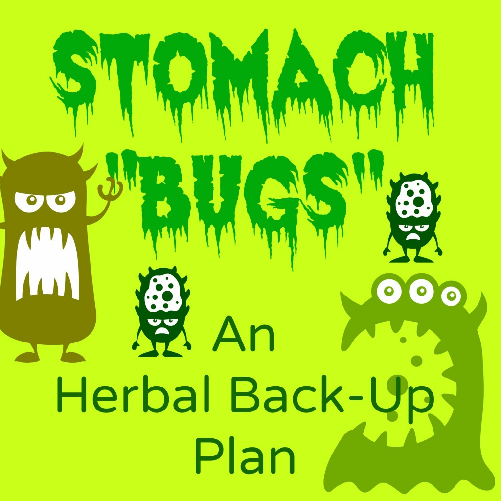 stomach bugs