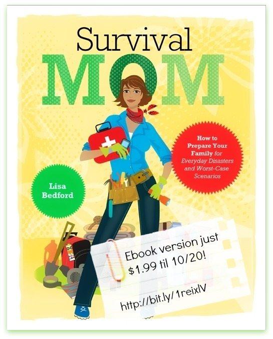 survival mom ebook