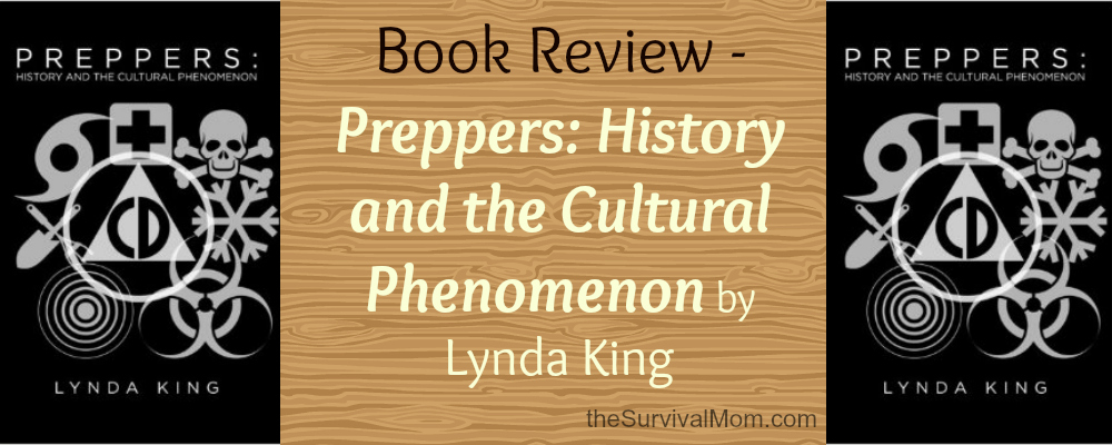 Prepper book review post
