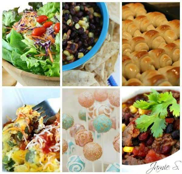 24 Meals You Can Make From Your Food Storage!