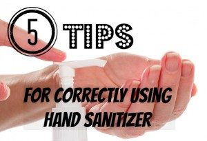 5 Tips for Correctly Using Hand Sanitizer (From a Nurse Who Knows)