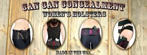 women's holster