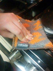 zabada kitchen handy