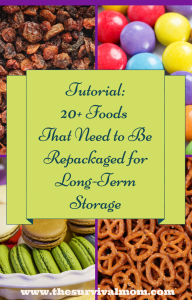 Tutorial for20+ Foods that must be(3)
