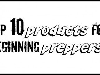 10 products header