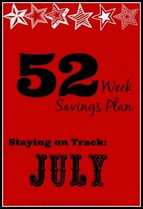 July bargains