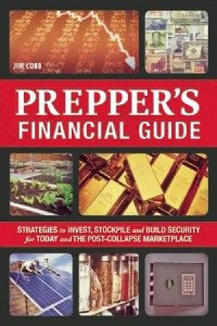 Prepper's Financial Guide cover