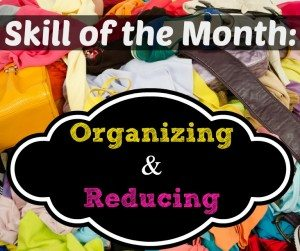 Introducing our Skill of the Month Club!