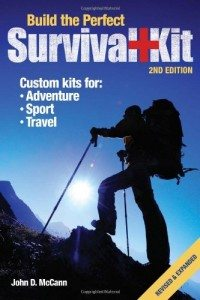 """Build the Perfect Survival Kit"", by John D. McCann: Book Review"