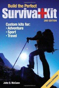 """Build the Perfect Survival Kit"", by John D. McCann: Book Review"