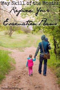May Skill of the Month: Refine Your Evacuation Plans
