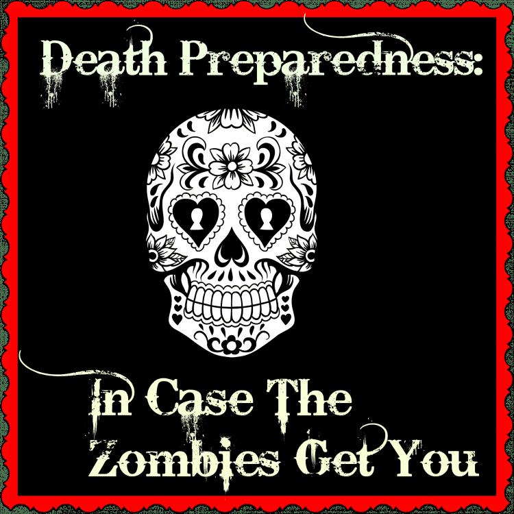 death preparedness