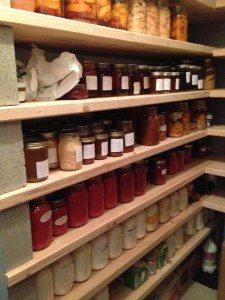 creative pantry storage ideas
