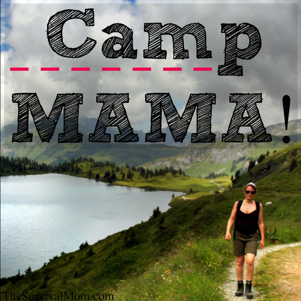 summer camp ideas for moms