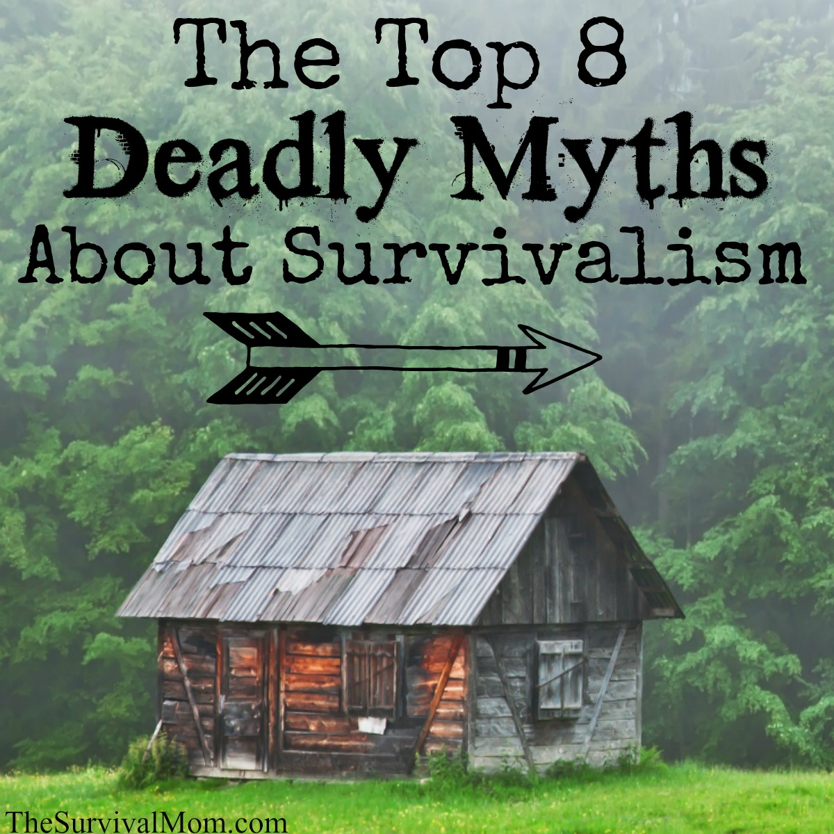 myths about survivalism